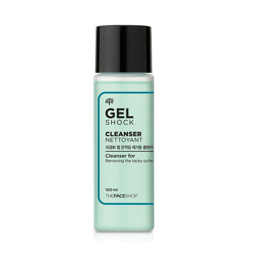 [THE FACE SHOP] Gel Shock Cleanser