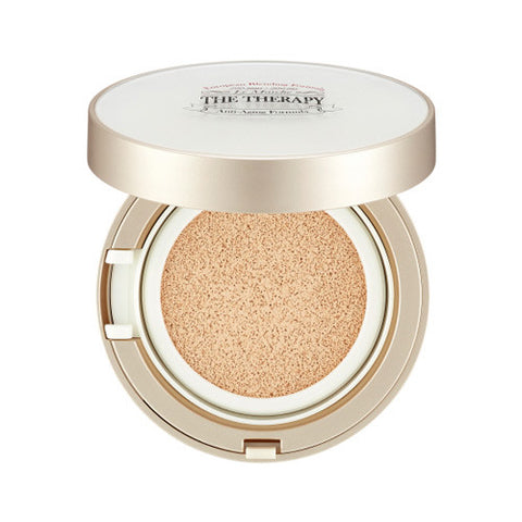 [THE FACE SHOP] The Therapy Anti-aging Cushion SPF50+/PA+++