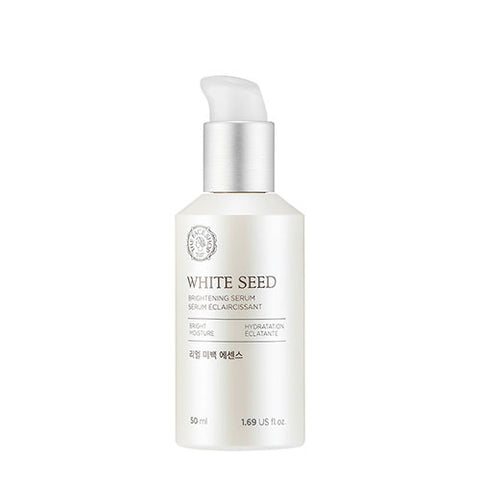 [THE FACE SHOP] White Seed Brightening Serum