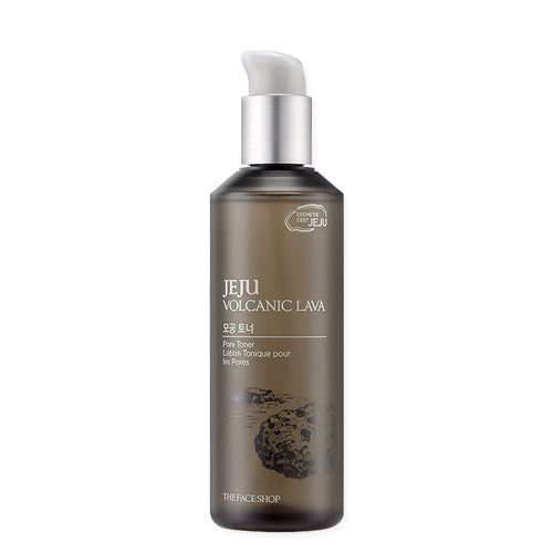 [THE FACE SHOP] Jeju Volcanin Lava Pore Toner