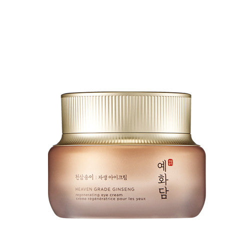[THE FACE SHOP] Yehwadam Heaven Grade Ginseng Eye cream