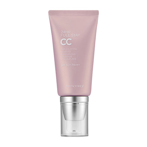 [THE FACE SHOP] 24HR Full Stay CC (Tube Type)