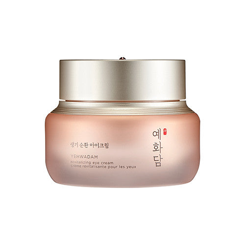 [THE FACE SHOP] Yehwadam - Revitalizing Eye Cream