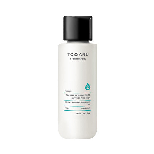 [THE FACE SHOP] Tomaru - Soulful Morning Drop Moisture Emulsion