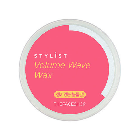 [THE FACE SHOP] Stylist Volume Wave Wax