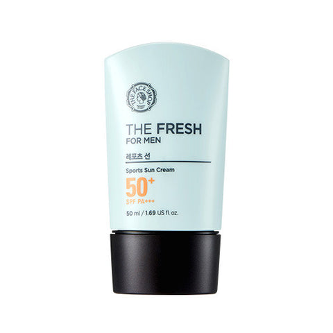[THE FACE SHOP] The Fresh For Men Sports Sun SPF50+/PA+++