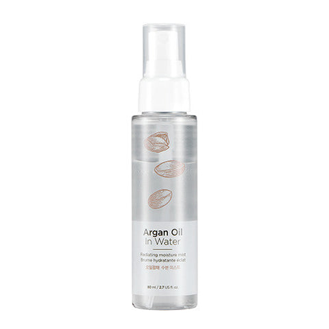 [THE FACE SHOP] Argan Oil in Water Mist