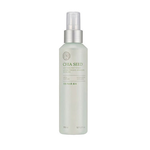 [THE FACE SHOP] Chiaseed Hydrating Mist Toner