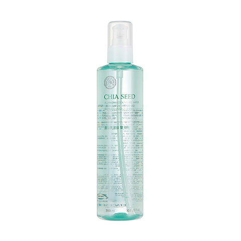 [THE FACE SHOP] Chia Seed All in One Cooling Gel Water (Big Size)