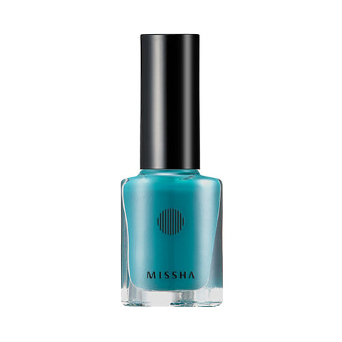 [MISSHA] Self Nail Salon Color Look [BL01]