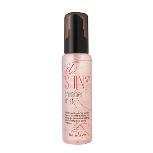 banila co. It Shiny Shimmer Mist