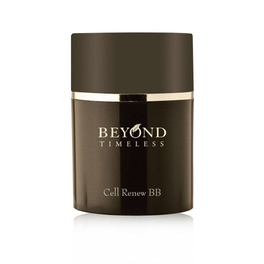 Beyond Timeless Cell Renew BB