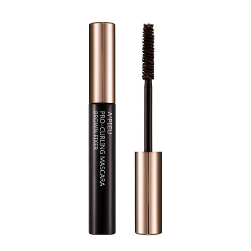 [APIEU] Pro-Curling Brown Fixer Mascara