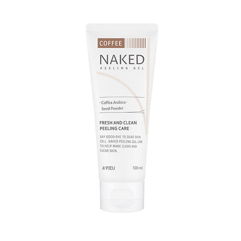 [APIEU] Naked Peeling Gel(Coffee)