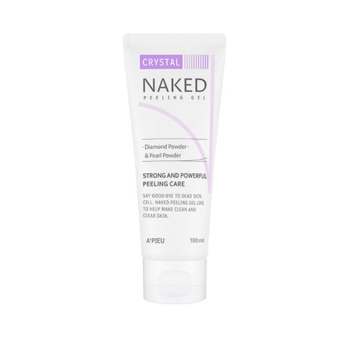 [APIEU] Naked Peeling Gel(Crystal)