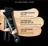 [CLIO] Kill Cover Conceal-dation