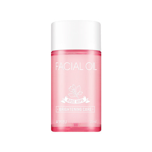 [APIEU] Rosehip Facial Oil (Brightening Care)