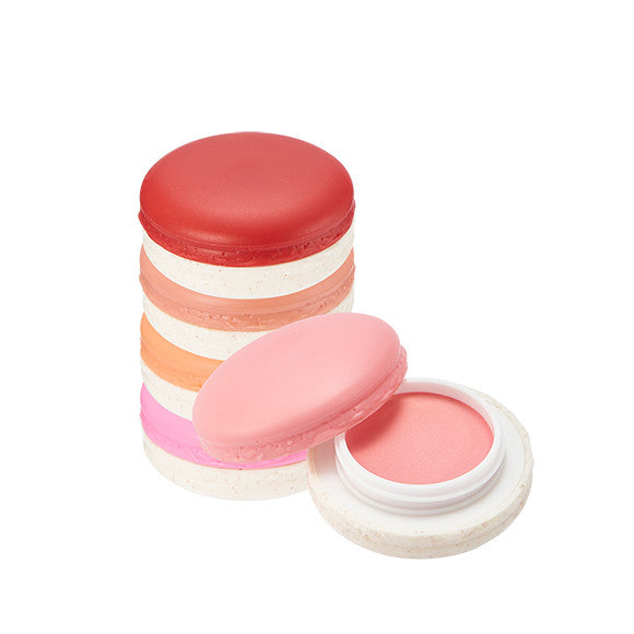 [It'S SKIN] Macaron Cream Filling Cheek