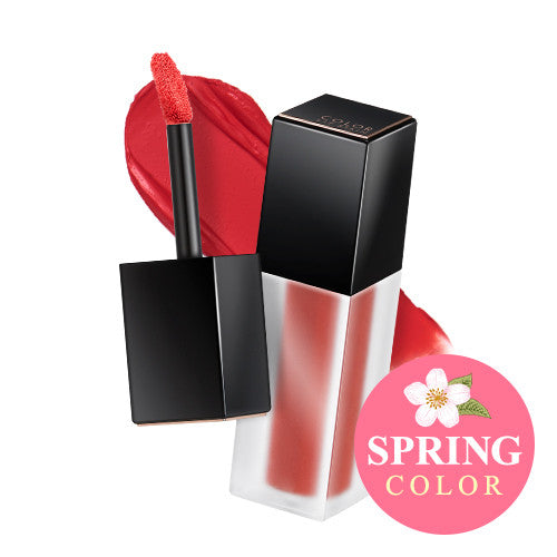 [APIEU] Color Lip Stain (Matt Fluid) [RD01]