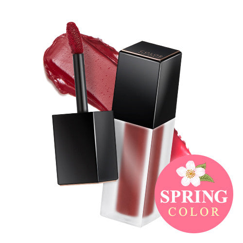 [APIEU] Color Lip Stain (Matt Fluid) [RD03]
