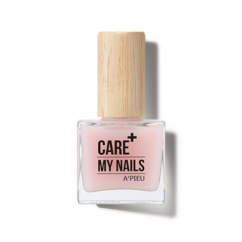 [APIEU] Care My Nails [Base & Primer]