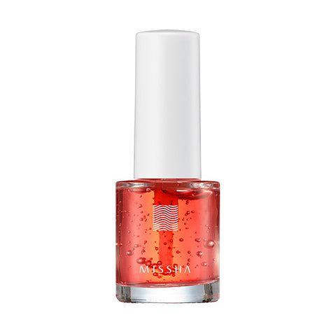 [MISSHA] Self Nail Salon Care Look [Vita Nail Serum]