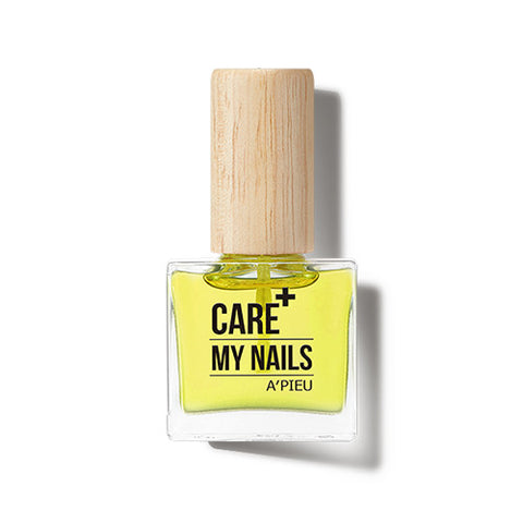 [APIEU] Care My Nails [Avocado Essential Oil]