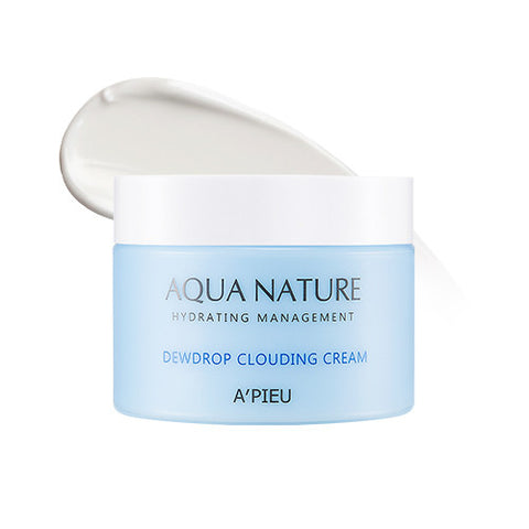 [APIEU] Aqua Nature - DewDrop Clouding Cream