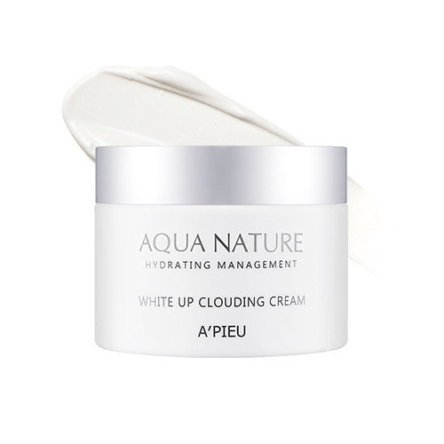 [APIEU] Aqua Nature - White Up Clouding Cream