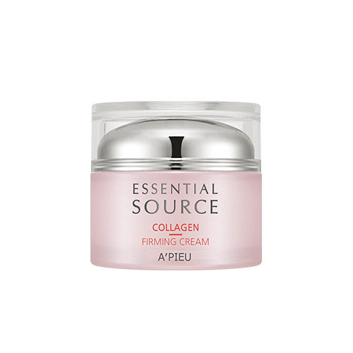[APIEU] Essential Source - Collagen Firming Cream