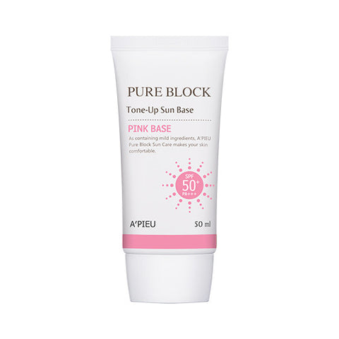 [APIEU] Pure Block Tone Up Sun Base SPF50+/PA+++