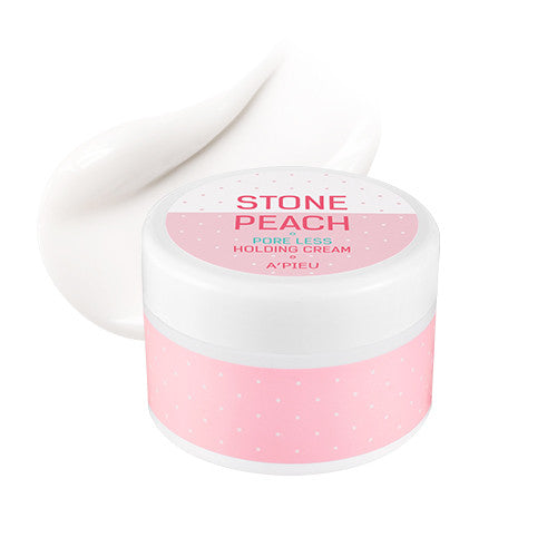 [APIEU] Stone Peach Pore Less Holding Cream