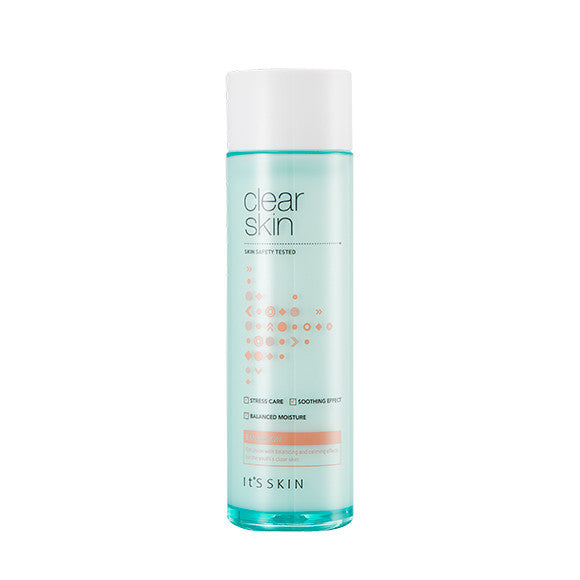 [IT'S SKIN] Clear Skin Emulsion