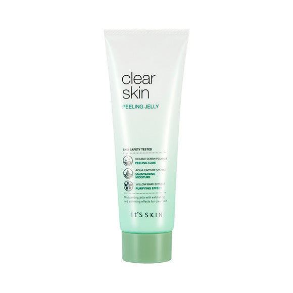 [IT'S SKIN] Clear Skin Peeling Jelly
