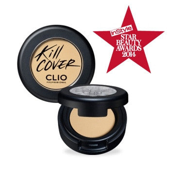 [CLIO] Kill Cover Pro Artist Pot Concealer