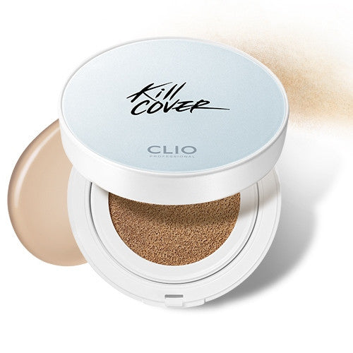 [CLIO] Kill Cover Liquid Founwear Cushion