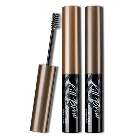 [CLIO] Kill Brow All Day Tattoo Brow Cara