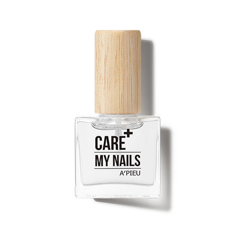 [APIEU] Care My Nails [Quick Top Coat]