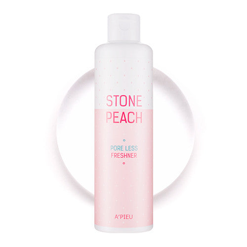 [APIEU] Stone Peach Pore Less Freshner