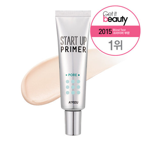 [APIEU] Start Up Pore Primer