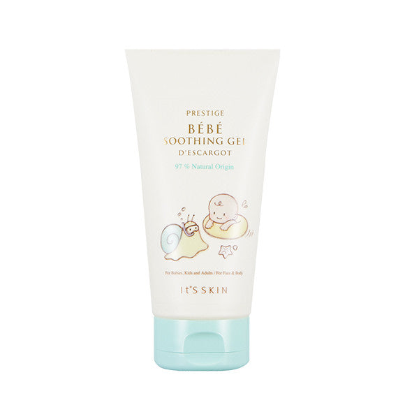 [It'S SKIN] PRESTIGE B__b__ Soothing Gel D'escargot