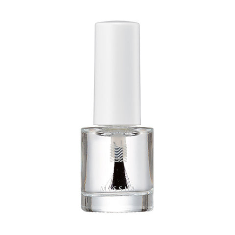 [MISSHA] Self Nail Salon Care Look [Pell Off Base Coat]