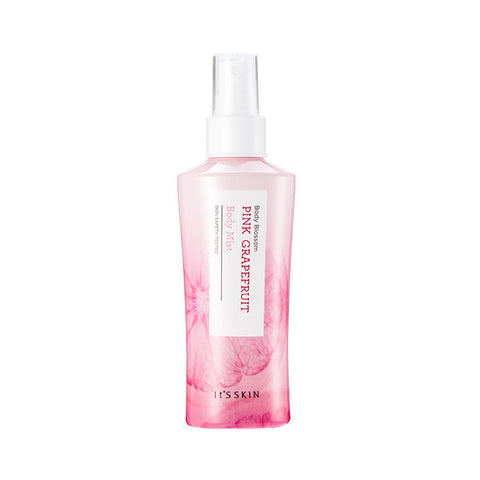 [It'S SKIN] Body Blossom Pink Grapefruit Body Mist