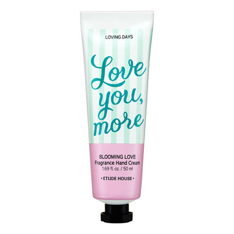 ETUDE HOUSE Loving Days Fragrance Hand Cream