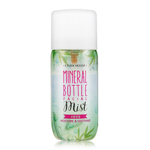 ETUDE HOUSE Mineral Bottle Facial Mist- Soothing