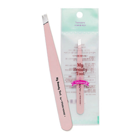 ETUDE HOUSE My Beauty Tool Tweezers