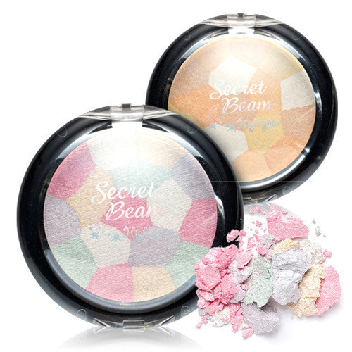 ETUDE HOUSE Secret Beam Highlighter AD