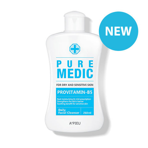 [APIEU] Pure Medic Daily Facial Cleanser