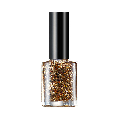 [MISSHA] Self Nail Salon Glitter Look #G020