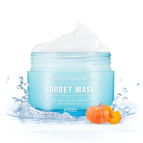 [APIEU] Good Morning Sorbet Mask